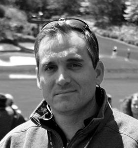 Greg Barckhoff
